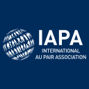 IAPA - International Au Pair Association logo