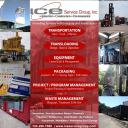 I.C.E. Service Group, Inc. logo