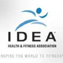 IDEA Health & Fitness logo