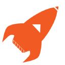 IdeaRocket logo