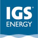 IGS Energy logo