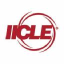 Illinois Institute for Continuing Legal Education logo