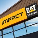 Impact Handling logo