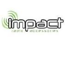 Impact Radio Accessories logo