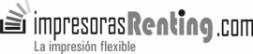 ImpresorasRenting.com logo