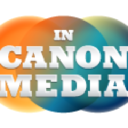 In Canon Media & Marketing, Inc. logo