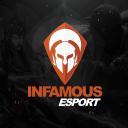 InFamouS eSport logo
