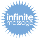 Infinite Massage logo