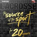 Inside Lacrosse logo