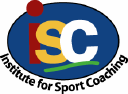 Institute for Sport Coaching logo