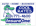 InsureOne inc. logo