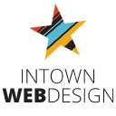Intown Web Design logo