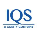 IQS Europe logo