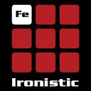 Ironistic.com logo