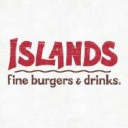Islands Restaurants logo