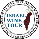 Israel Wine Tour logo