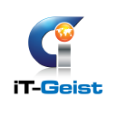 IT GEIST (a software development company) iOS, Android, PHP, Wordpress, Codeigniter logo