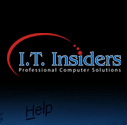 I.T. Insiders logo