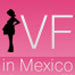 IVF in Mexico logo