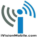 iVision Mobile logo