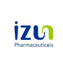 Izun Pharmaceuticals Corp.- Where Science Meets Nature logo