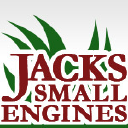Jacks Small Engines logo