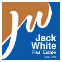 Jack White Real Estate logo