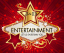 J & D Entertainment logo