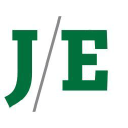 J/E Bearing and Machine Ltd logo