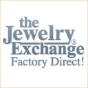 The Jewelry Exchange logo