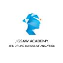 Jigsaw Academy logo