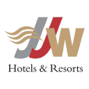 JJW Hotels & Resorts logo