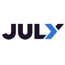 July Systems logo