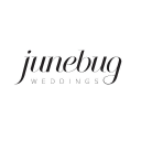 Junebug Weddings logo