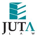 Juta Law logo
