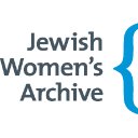Jewish Women's Archive logo