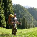 Journey Wilderness Adventures logo