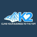 K2 Website Design logo