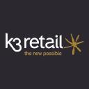 K3 Retail logo