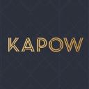kapow, inc. logo