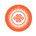 Karme Choling Shambhala Meditation Retreat Center logo