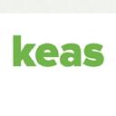 Keas logo