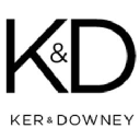 Ker & Downey logo
