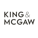 King and McGaw Ltd logo