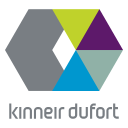 Kinneir Dufort logo