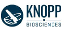 Knopp Neurosciences logo