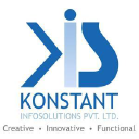 Konstant Infosolutions Pvt. Ltd. logo