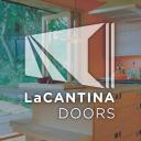 LaCantina Doors logo