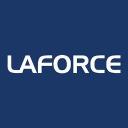 LaForce, Inc logo