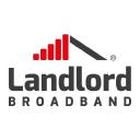 Landlord Broadband logo